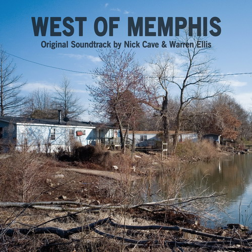 nick cave warren ellis west of memphis