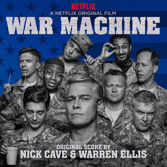 nick cave warren ellis war machine soundtrack