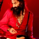 Warren Ellis, Live 2008