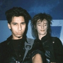 Blixa & Kid Congo Powers
