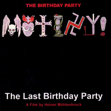 mutiny the last birthday party