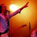 Nick Cave & Warren Ellis, Live 2008